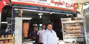 Suriyelilerden 5 bin işletme