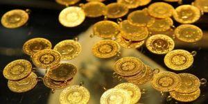 Çeyrek altın 235 liradan satılıyor