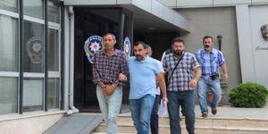 Sahte Nüfus Cüzdanı İle Kredi Çekmeye Çalışan Şüpheli Yakalandı