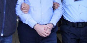 Tbmm Önünde Eylem Yapan Gruba Müdahale: 16 Gözaltı