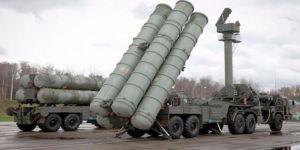 S-400'lerin asıl görevi!