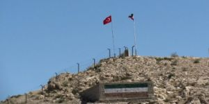 İran askerleri Yüksekova sınırına ateş açtı!