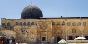İsrail'den Mescid-i Aksa açıklaması!