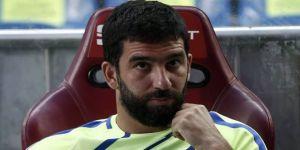 Barcelona'dan Galatasaray'a ret