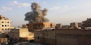 Son 48 saatte 84 sivil öldü