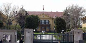 Almanya'nın Ankara Büyükelçiliği'ne icra şoku!