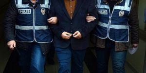 FETÖ'nün hücre evlerine operasyon 25 gözaltı