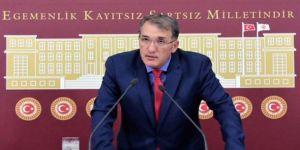 CHP'den 'Çocuk hakları' için kanun teklifi