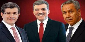 Erdoğan tüm 'yol arkadaşları'nı davet etti