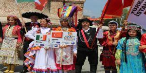 Başkan Akgün, İstanbulluları 18. Uluslararası Büyükçekemece Kültür Ve Sanat Festivali'ne Davet Etti