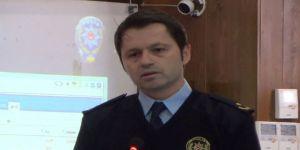 İstanbul Emniyet Müdürlüğü Olayın İntihar Olduğunu Açıkladı