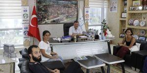Zobran Köyü Kırsal Turizme Kazandırılıyor