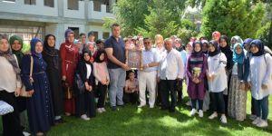 Balkanlardan Ecdat Toprakları Bilecik'e ''Tarih Ve Kültür'' Gezisi