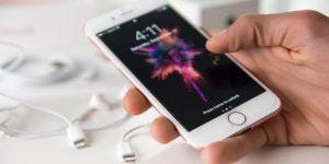 Android düşüşte, iOS yükselişte