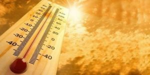 Aşırı sıcaklara dikkat!