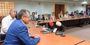 20 Ülkeden Öğrenciler Büyükşehir'de