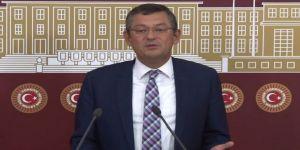 Chp'den 'Fatih Terim'in Tazminatıyla İlgili Kanun Teklifi