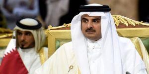 Katar Emiri: Bizi güçlendirdiler