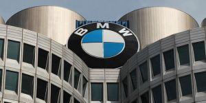BMW, 324 bin aracı geri çağırdı
