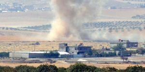 Suriye'de yeni bir çatışmasız bölge açıklandı