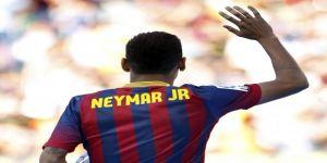 222 Milyon Euro Ödendi, Neymar Barcelona'dan Ayrıldı