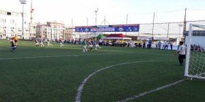 15 Temmuz Minikler Futbol Turnuvası Finali Gerçekleştirildi