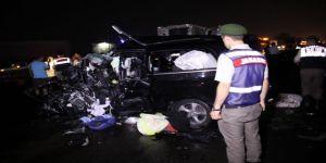 6 Kişinin Ölümüne Sebep Olmuştu: Tutuklandı