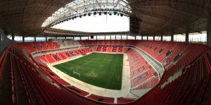 İşte 2017-2018 Türkiye Kupası Finalinin Oynanacağı Stat