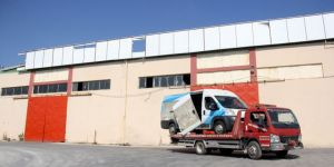 Yakıt Tankeri Patladı: 1 Ölü, 1 Ağır Yaralı