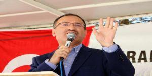 Kılıçdaroğlu'na Tepki: Devletini Başkalarına Şikayet Edenlere...