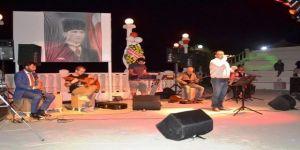 3. Geleneksel Engürü Sitesi Kültür Sanat Günleri Başlıyor