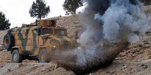 Son Dakika ! Kuzey Irak'ta Türk Askerlerine Saldırı Düzenlendi