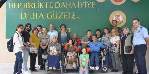 Eskişehirli Gençlerden Oluşan Heyetten Bilecik Ziyareti
