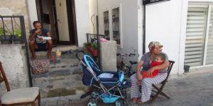 Deprem Fırtınası Bodrumluları Tedirgin Etti