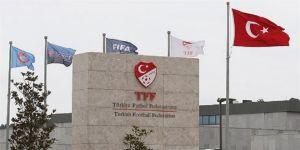 TFF'den Süper Lig'e yeni kural!