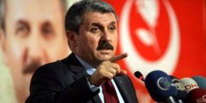 Kılıçdaroğlu'na sert çıktı!