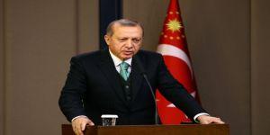 Cumhurbaşkanı Erdoğan'dan Chp Liderine Sert Tepki