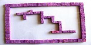 Extacy Haplarından Yapılmış Domino Taşları Ele Geçirildi