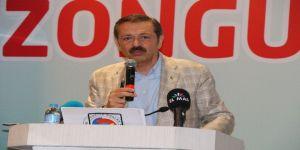 Hisarcıklıoğlu'ndan Yerli Otomobil Müjdesi
