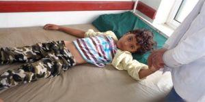 Kolera salgını tüm ülkeye yayıldı
