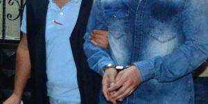 Zonguldak'ta Fetö'den 21 Gözaltı