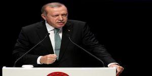 Cumhurbaşkanı Erdoğan'a 60 bin liralık 'Terörist' davası!
