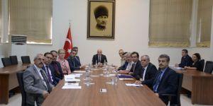 'Vatandaşla Buluşma Toplantısı' Yapıldı