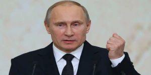 Kuzey Kore ve ABD'nin karşılıklı tehditleri, Putin'i harekete geçirdi!