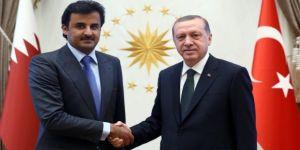 Katar ile Türkiye anlaştı