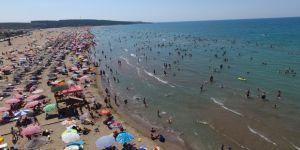 KOSKEM, sahillerde 181 kişiyi kurtardı
