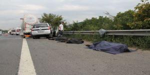 Bir Aileyi Yok Eden Kazada Acı Detay