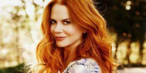 Nicole Kidman 50 oldu