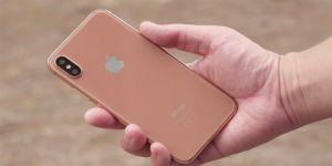Bakır iPhone'un adı ortaya çıktı
