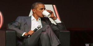 Barack Obama tarihe geçti!